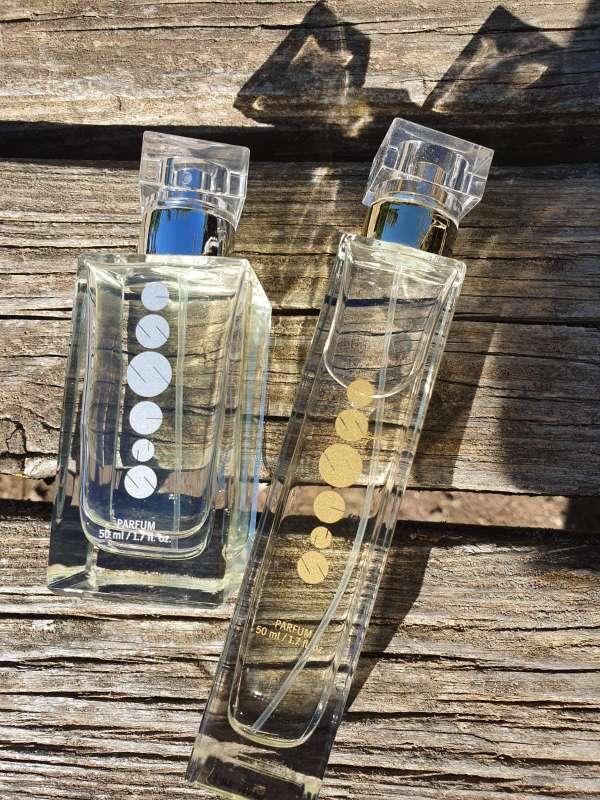 Imagen Perfume de Esencias Naturales