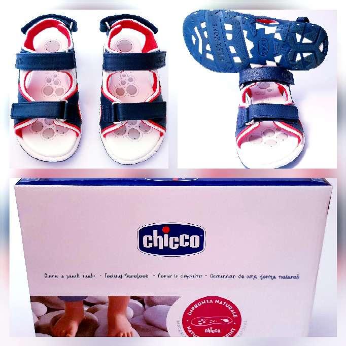 Imagen Sandalias de la marca Chicco