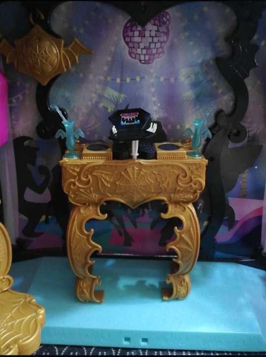 Imagen producto Maletín fiesta Monster high 2