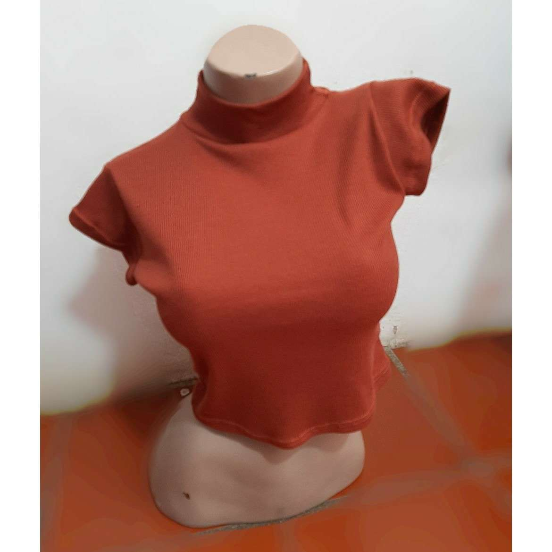 Imagen Camiseta Cuello Tortuga