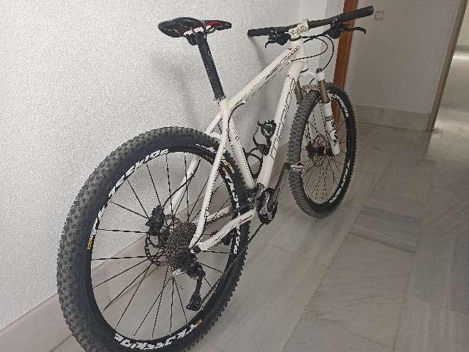 Imagen bicicleta Mérida 27.5 Talla M
