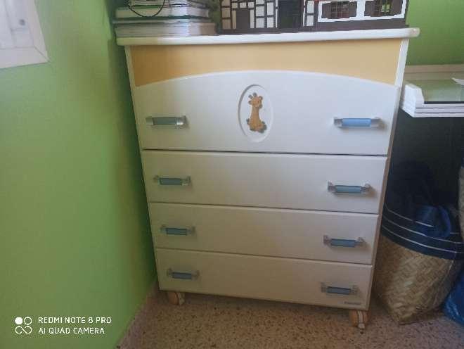 Imagen producto Dormitorio infantil 6
