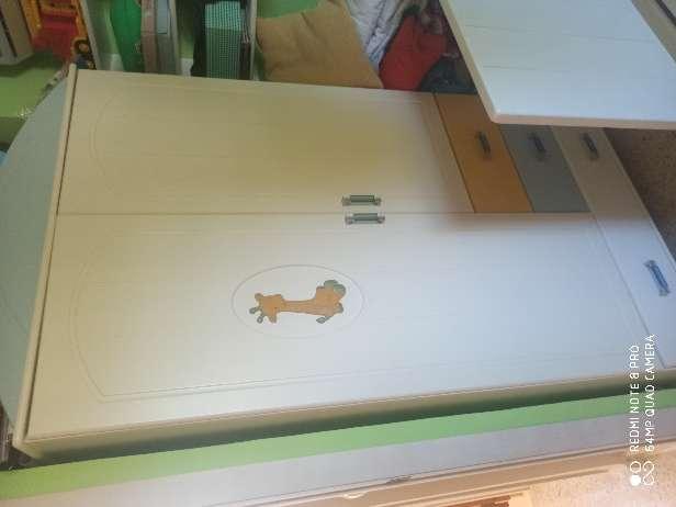 Imagen producto Dormitorio infantil 2