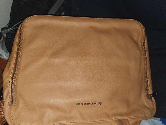 Imagen mochila marca mandarina