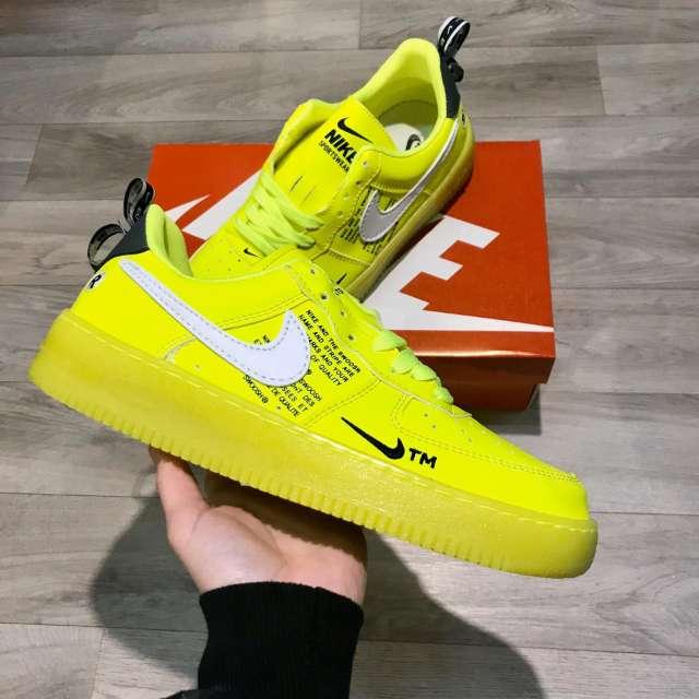 Imagen Nike airforce 1