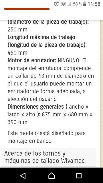 Imagen producto Pantografo para maderas 3D  6