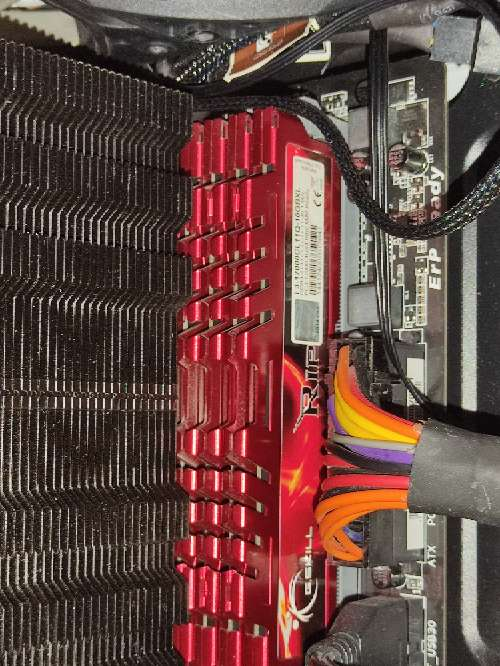 Imagen Procesador i7 4790K + Placa Z97 + 16 GB RAM 2133 MHz