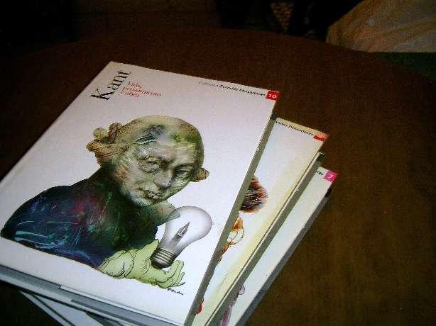 Imagen producto 3 Libros de