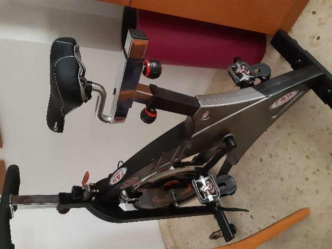 Imagen Bicicleta Spinning - Ciclo Indoor