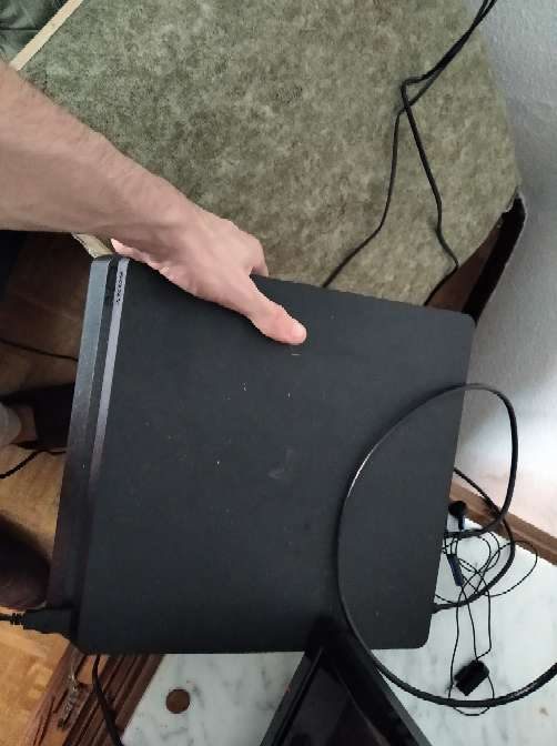 Imagen producto Play station 4  4