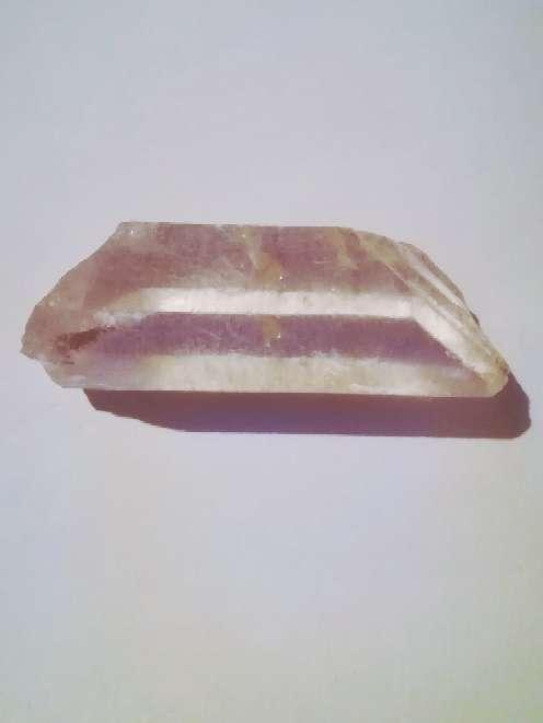 Imagen producto Cuarzo cristal de Roca minerales 26g Brasil  3