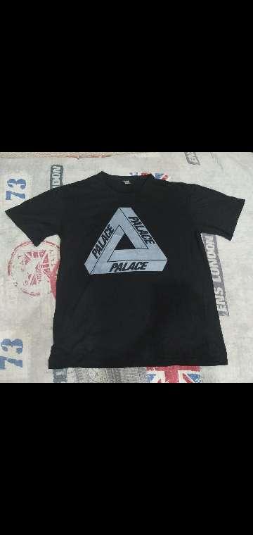 Imagen Camiseta Palace
