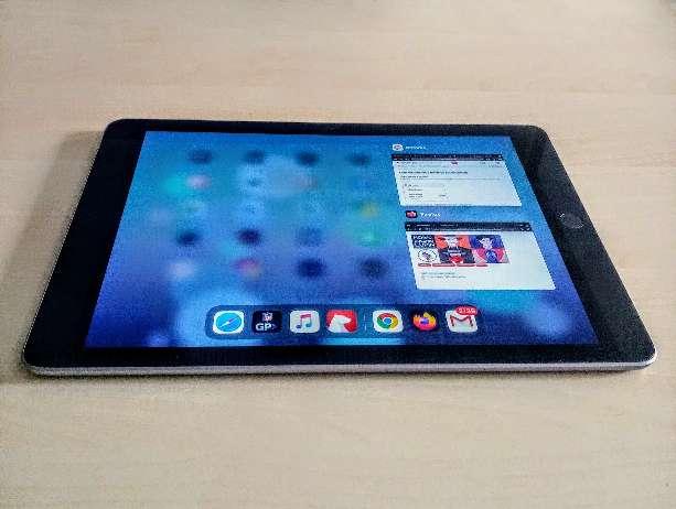 Imagen Apple Ipad 2018 6th Generation