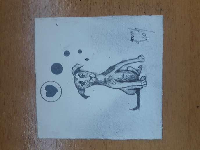 Imagen producto Dibujos por comida 3