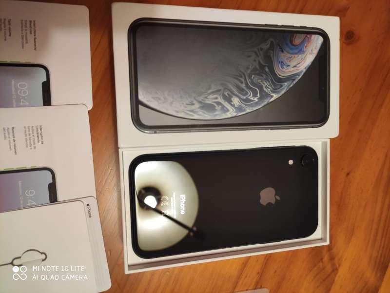 Imagen iPhone Xr 128GB