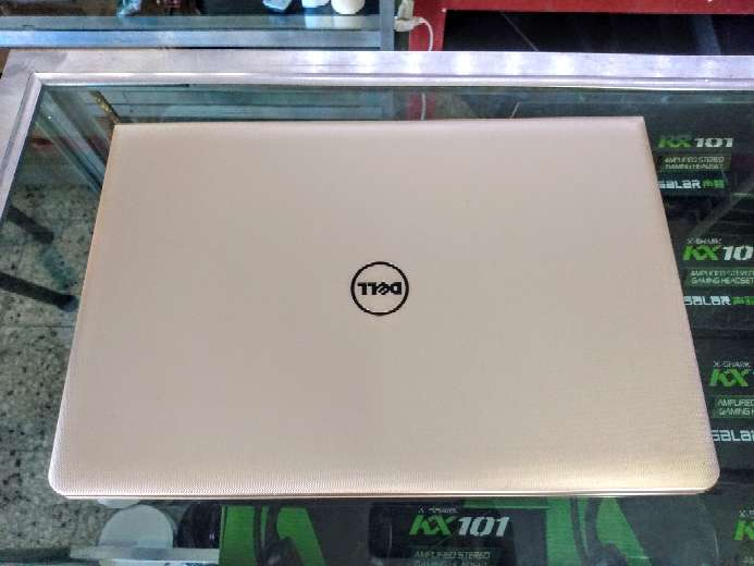 Imagen producto Laptop DELL AMD 3