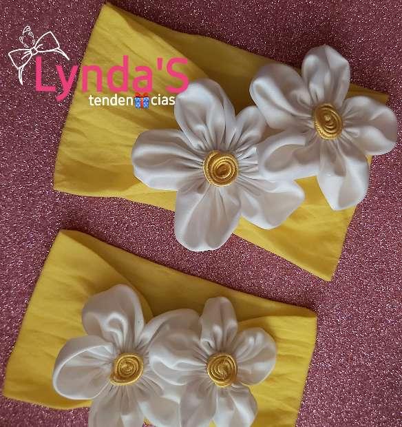 Imagen producto Linda'S diademas suaves y hermosas para todas las edades  8