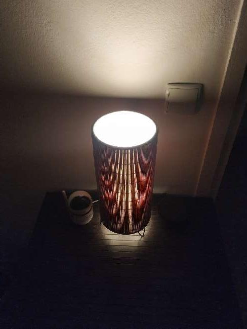 Imagen producto Lámpara de sobre mesa 2