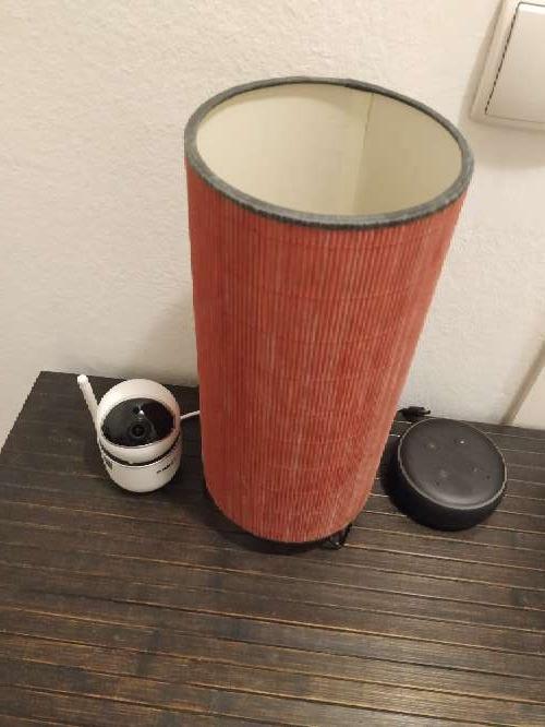 Imagen producto Lámpara de sobre mesa 1