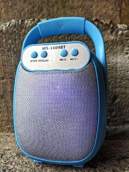 Imagen bafle parlante con Bluetooth Sonido full DOMICILIO GRATIS EN CALI