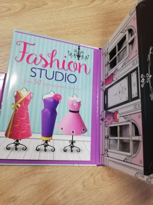 Imagen producto Fashion Studio 1