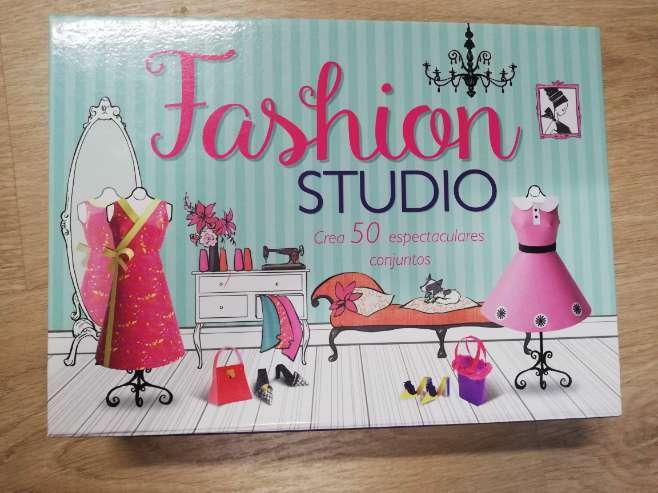 Imagen producto Fashion Studio 2