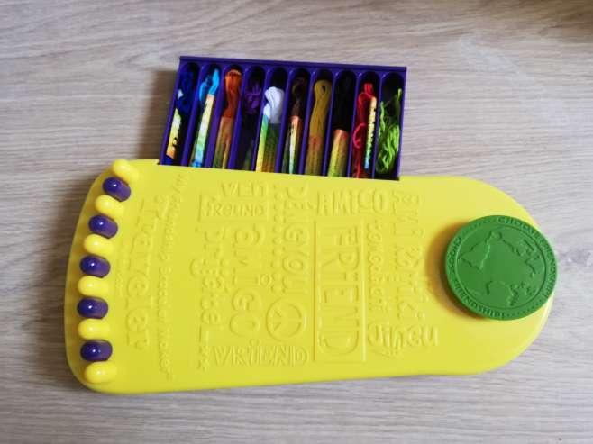 Imagen producto Base para pulseras 1