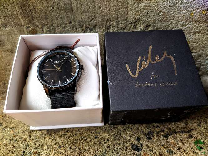 Imagen reloj deportivo Vélez original DOMICILIO GRATIS EN CALI