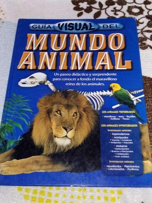Imagen Mundo Animal