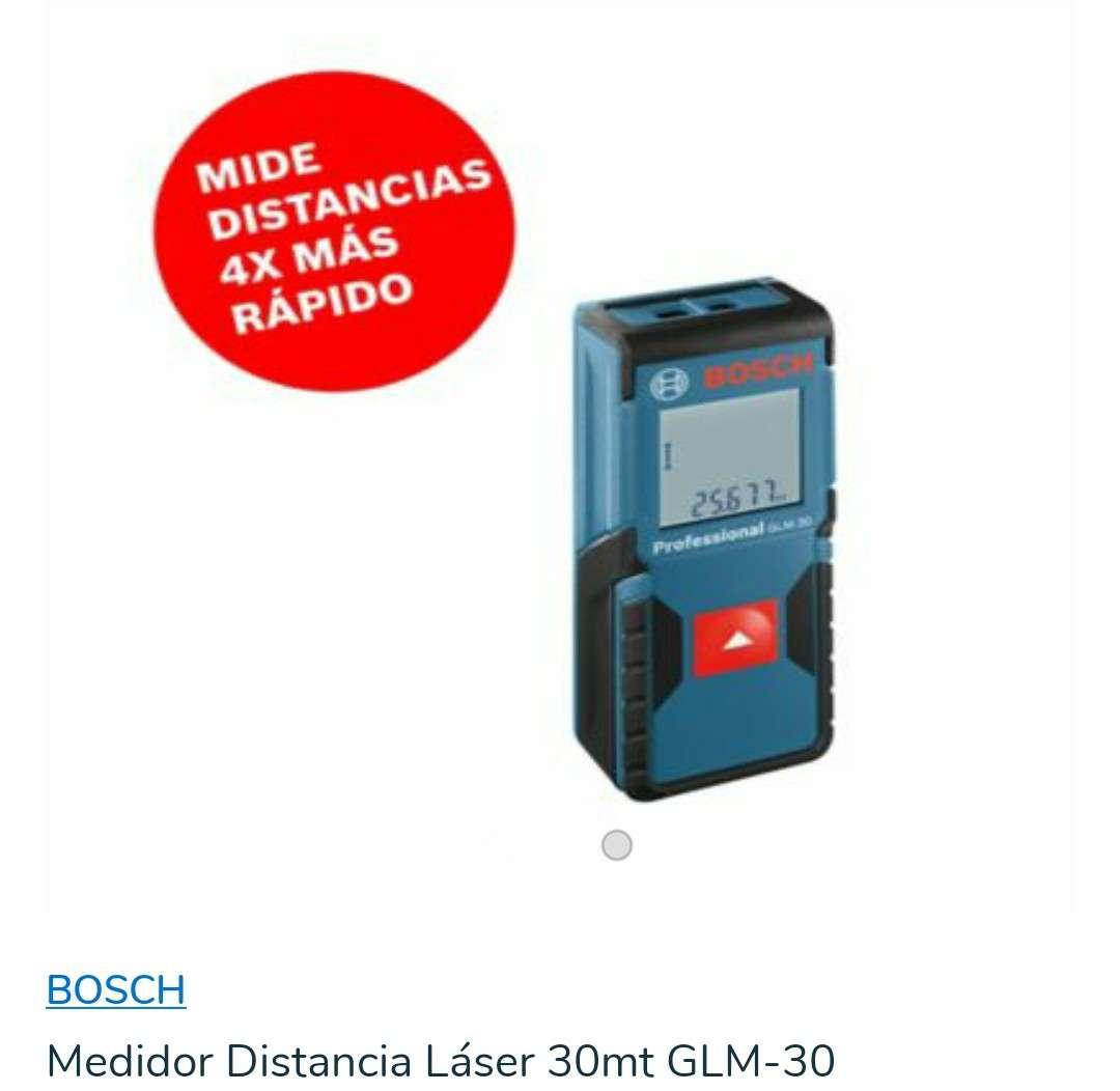Imagen medidores distancia laser