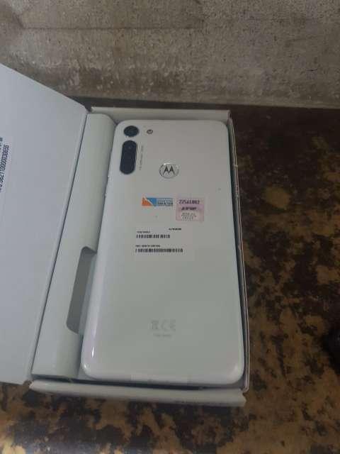 Imagen producto Moto G8 nuevo completo impecable, vendo o permuto 10
