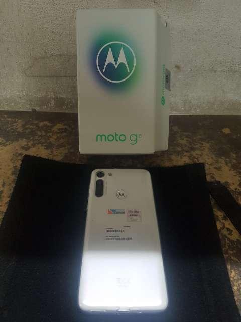 Imagen producto Moto G8 nuevo completo impecable, vendo o permuto 9