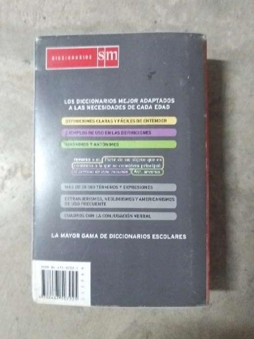 Imagen producto Diccionario 2