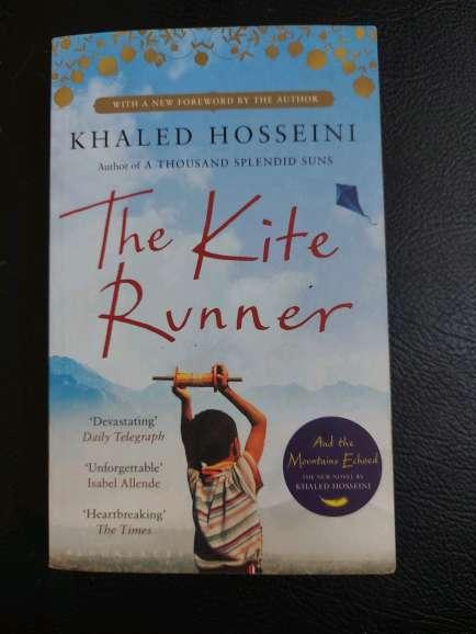 Imagen producto The Kite Runner byKhaled Hosseini 1