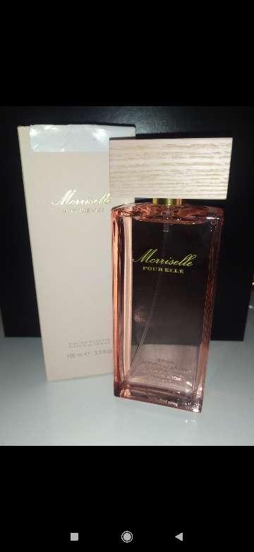 Imagen perfume morrisello