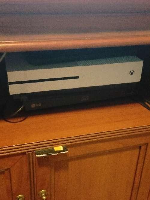 Imagen Xbox blanca