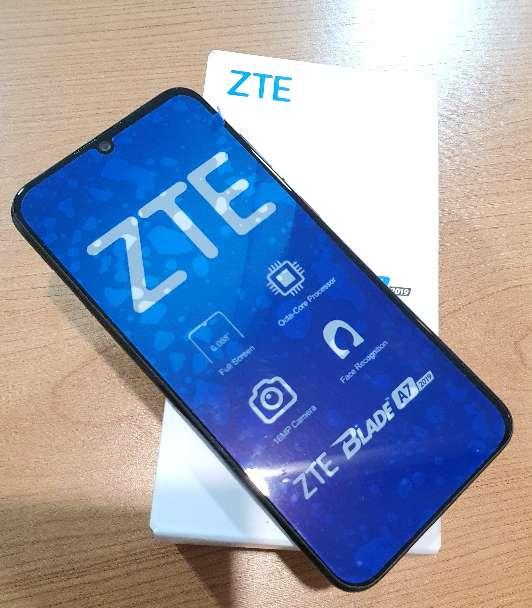 Imagen producto OPORTUNIDAD..!!!..ZTE Blade A7 2019 ... 1