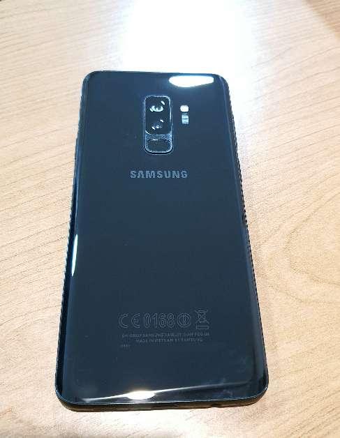 Imagen producto OPORTUNIDAD..! Samsung Galaxy S9 PLUS-- 5