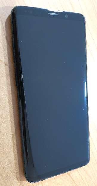 Imagen producto OPORTUNIDAD..! Samsung Galaxy S9 PLUS-- 4
