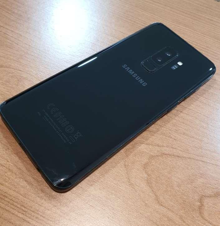Imagen producto OPORTUNIDAD..! Samsung Galaxy S9 PLUS-- 2