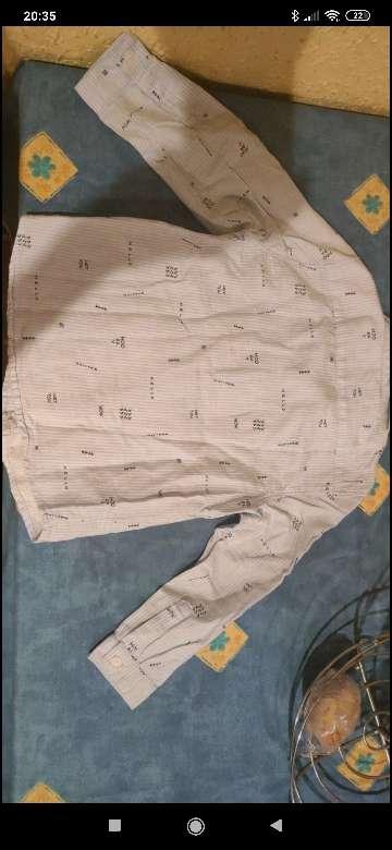 Imagen producto Camisa de niño 5