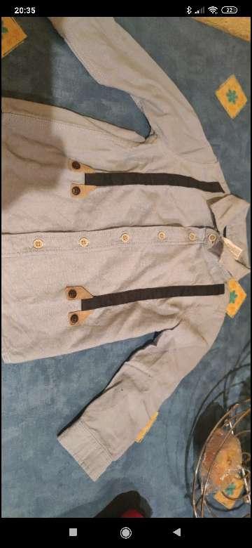 Imagen producto Camisa manga larga  5
