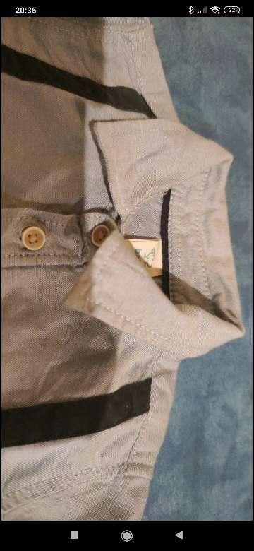 Imagen producto Camisa manga larga  2