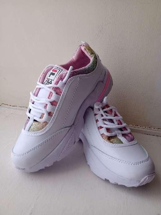 Imagen Hermoso calzado para mujer