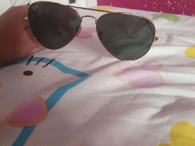 Imagen producto Gafas de sol ray ban original 3