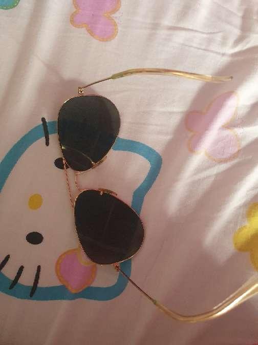 Imagen gafas de sol ray ban original