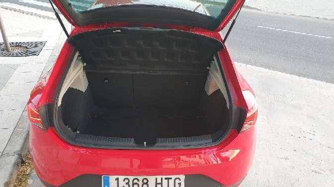 Imagen producto Seat Leon 1.4 TSI 122Cv FR 3p 9