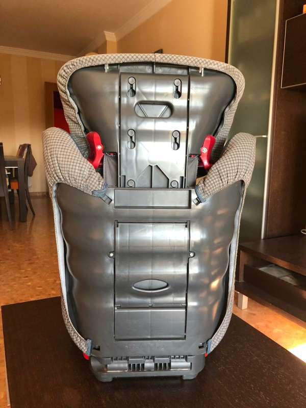 Imagen producto Silla de coche para bebe 2