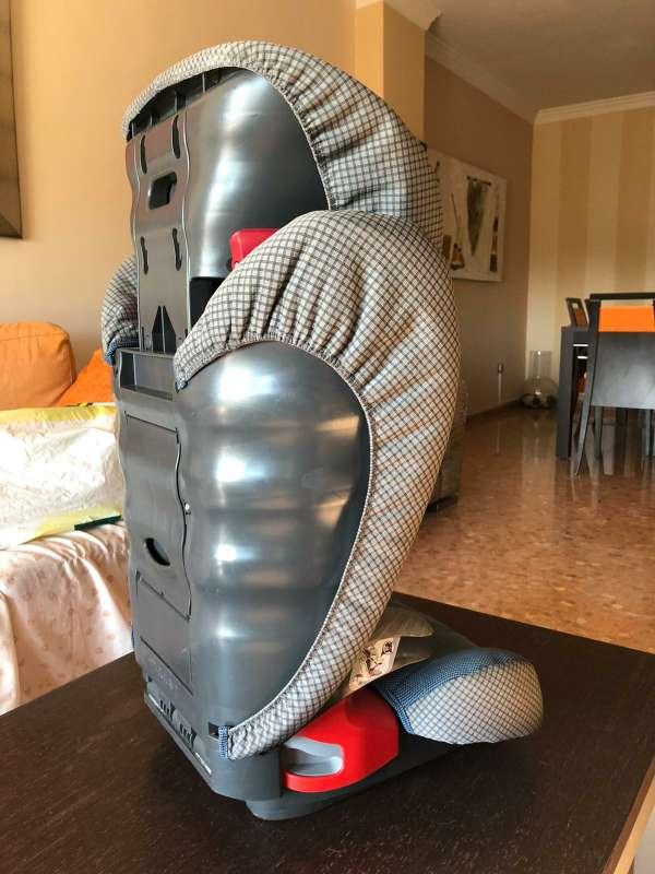 Imagen producto Silla de coche para bebe 3