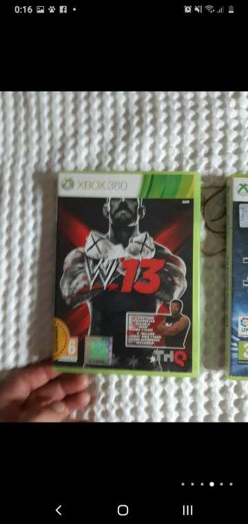 Imagen producto Se vende juegos de Xbox 360 en perfecto estado 3